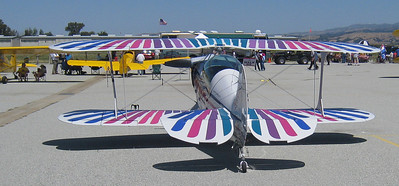 San Martin-  Wings of History  2009 38
