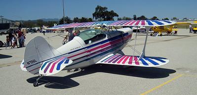 San Martin-  Wings of History  2009 40