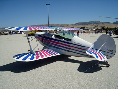 San Martin-  Wings of History  2009 39