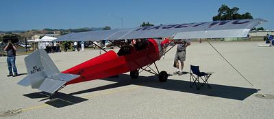 San Martin-  Wings of History  2009 26