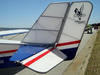 San Martin-  Wings of History  2009 19