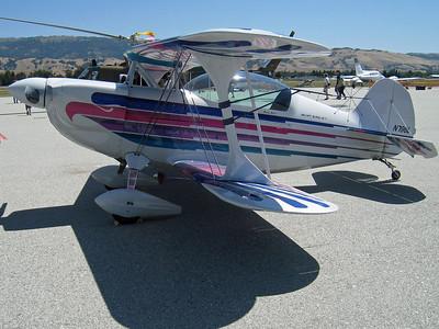 San Martin-  Wings of History  2009 37