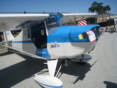 San Martin-  Wings of History  2009 8