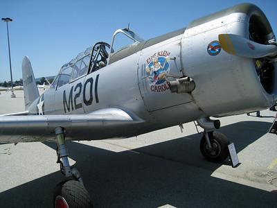 San Martin-  Wings of History  2009 47