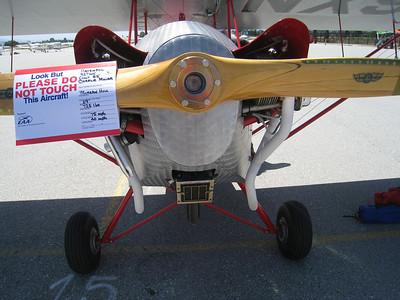San Martin-  Wings of History  2009 25