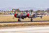 Wings Over Camarillo Airshow, 2012, P-38 Lightning.
