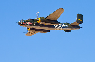 Airplanes and Warbirds