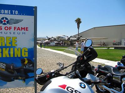 08-01-2009 Planes Of Fame, Corsiar