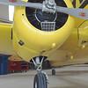 Cessna T-50 engine lf