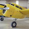 Cessna T-50 ft lf