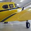 Cessna T-50 cabin rr rt