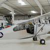 Aeronca L16B Grasshopper side rt