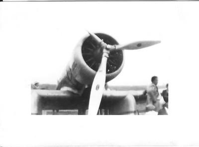 1930 National Air Race & 1933 International Air Race Photos- Chicago, IL