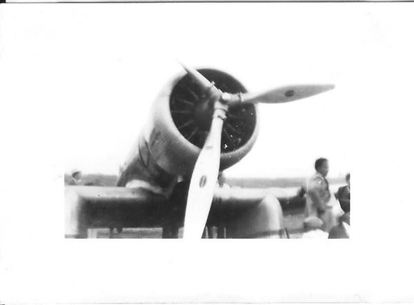 September 27, 1937 - Frank Hawk's Northrop Gama - Chicago, IL