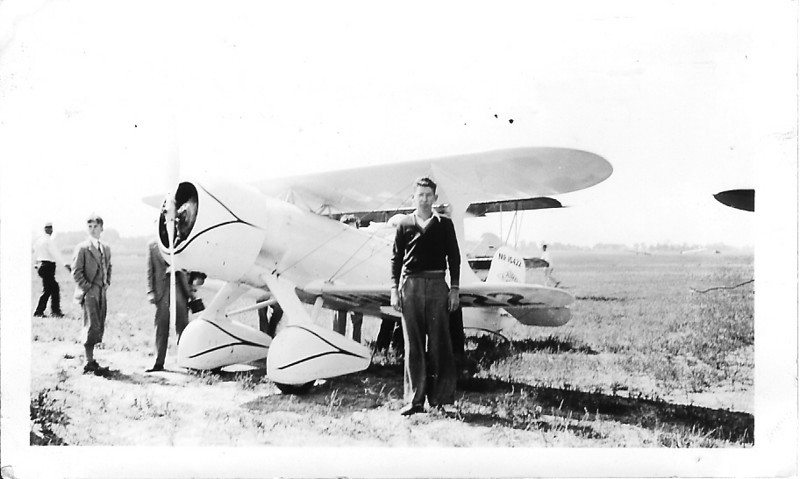 Laird LC-DC,  NR10422