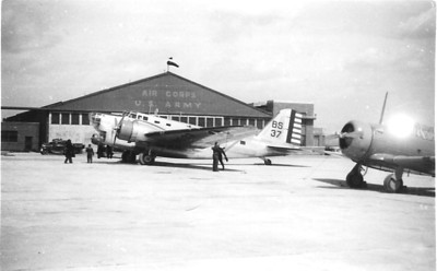 1930s Military Aircraft