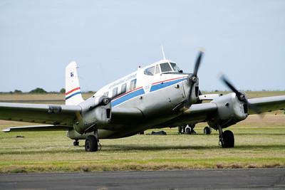 De Havilland Australia Drover DHA-3 MK 2 VH-DHM