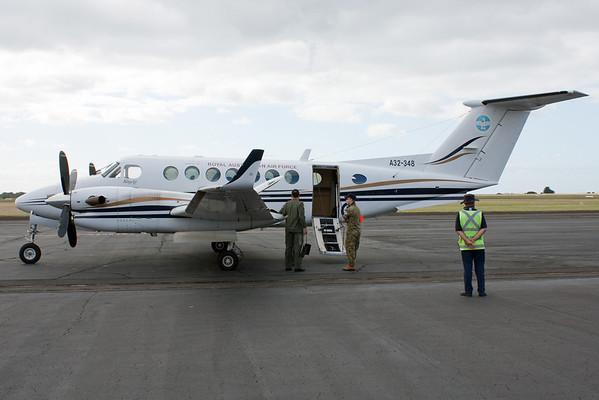 2011 Air Pilgrimage