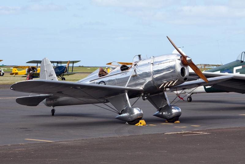Ryan Aeronautical Corp ST-M VH-RSY