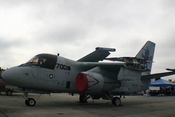 Pensacola Naval Air Station Air Show 11-13-04