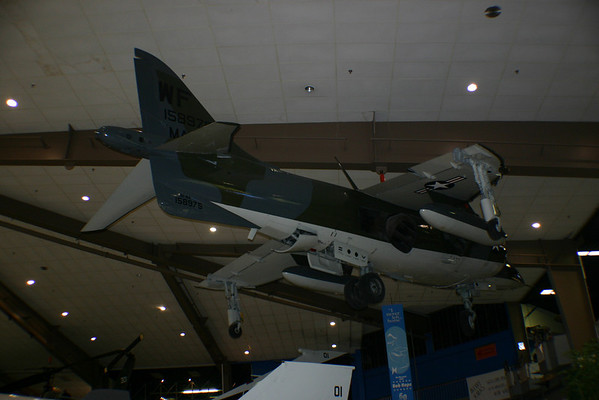 Pensacola Naval Air Station Museum 10-1-05