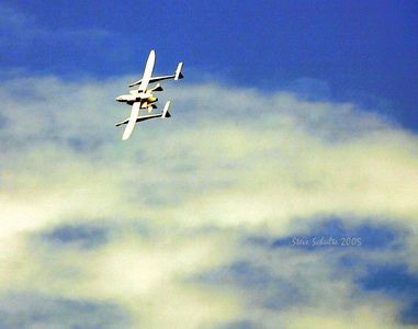 airshow 7-30-05 3757 SS