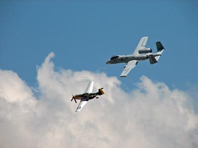 2006 Whiteman AFB Air Show