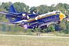 Blue Angels C-130 JATO take off