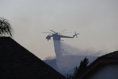 2007 Fire Fighting Air Support