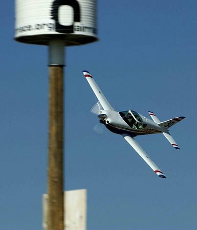 2008 Reno Air Races
