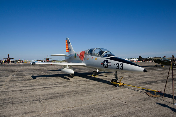 2008 Willow Run Air Show