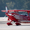 The Red Eagles Air Sports Team at the 2008 Wings over Marietta Open House & Airshow
