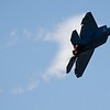 F-22 Raptor at the 2008 Wings over Marietta Open House & Airshow