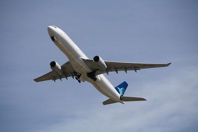 PK-GPA GARUDA A330-300
