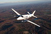 KingAir C90GT N335AP Air to Airs 10-28-09 :