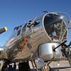 The Yankee Lady B-17.