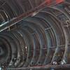 Lockheed SR-71A engine housing 2