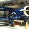 Beechcraft D-17A Traveler 1939 ft rt