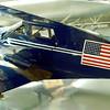 Beechcraft D-17A Traveler 1939 cabin lf