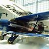 Beechcraft D-17A Traveler 1939 ft lf