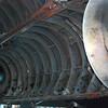 Lockheed SR-71A engine housing 1