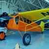 Curtiss Robin B NC9283