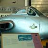 De Havilland DH100 FB9 Vampire 1966 ft rt