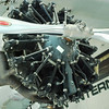 Ford Trimotor 5-AT-B 1928 engine right
