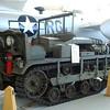 Clectrac M2 Medium Tractor, Model MG-1 rr r