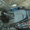 Ford Trimotor 5-AT-B 1928 ft rt
