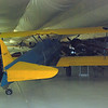 Boeing PT-17 Stearman rr rt
