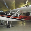Cessna 180F Skywagon Arctic Research Laboratory ft lf
