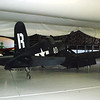 Chance Vought F4U-7 Corsair rr rt