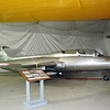 Aero L-29 Delfín side rt